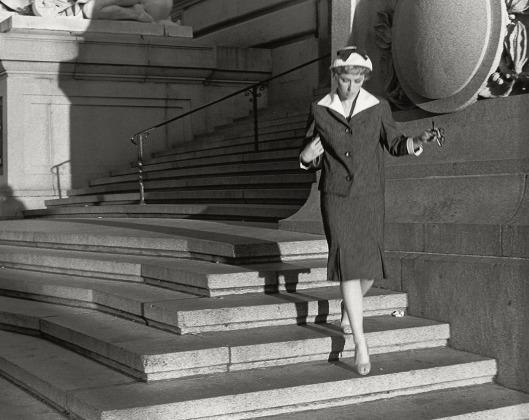 Cindy Sherman Untitled Film Still 22 1978