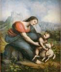 After Leonardo da Vinci ca 1520 30 Museo Poldi Pezzoli