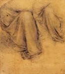 Leonardo da Vinci ca 1516 19 Windsor