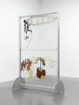 Marcel Duchamp The Bride Stripped Bare by her Bachelors, Even (The Large Glass) 1915 23 reconstruction Richard Hamilton 1965 66 Tate