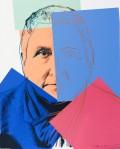 Andy Warhol Gertrude Stein (10 of 10) Ten Portraits of Jews of the Twentieth Century