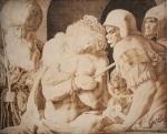 Jacob de Gheyn III Ecce Homo 1616 Albertina
