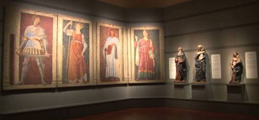 La Primavera del Rinascimento Palazzo Strozzi Florence