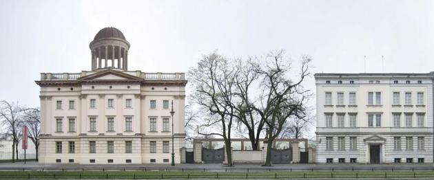 Museum Berggruen Berlin