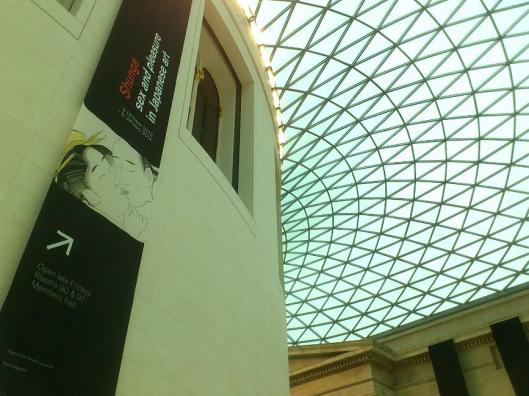 Shunga British Museum artdone