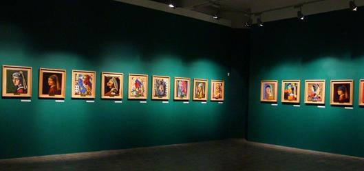 Przemiany Dziewczyny z perłą Symulakrum 33 spotkania z Vermeerem