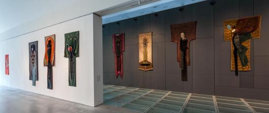 Hasior MOCAK wystawa