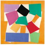 Henri Matisse The Snail 1953 Tate London
