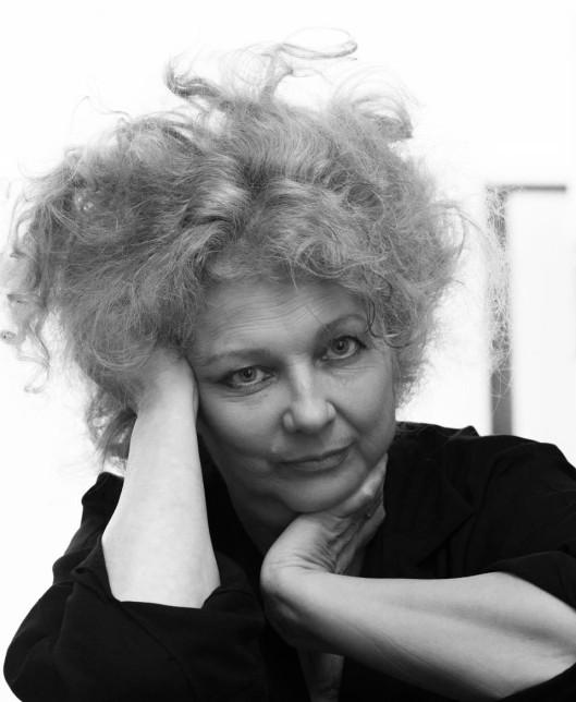 Marlene Dumas 2014 Foto Peter Cox