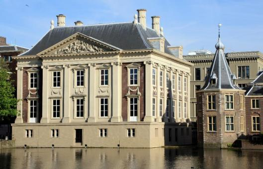 Mauritshuis The Hague