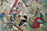 Wassily Kandinsky In Grey 1919 Centre Pompidou Paris