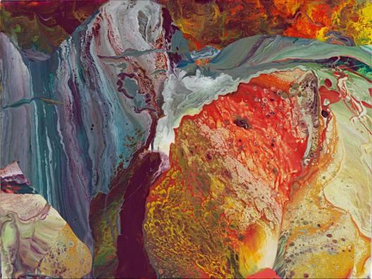 Gerhard Richter Ifrit 915-20 2010