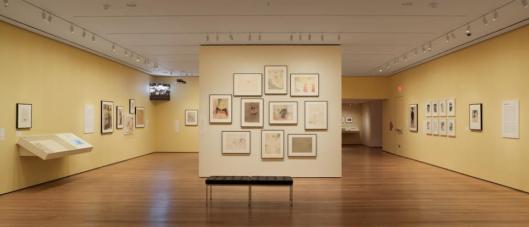Henri de Toulouse-Lautrec exhibition MoMA New York