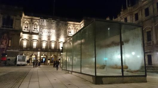 Royal Academy of Arts London Anselm Kiefer exhibition
