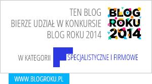 blog specjalistyczne