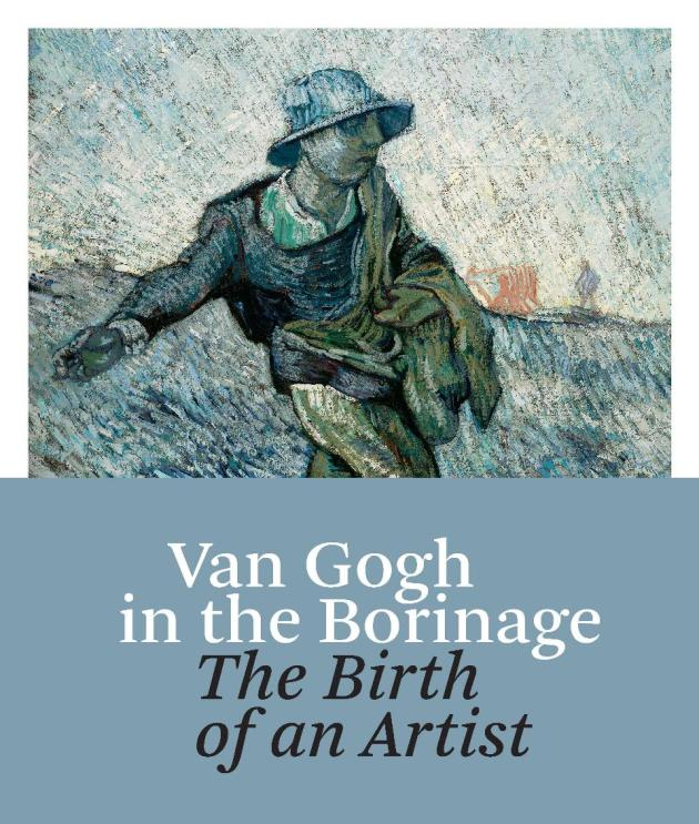 Van Gogh in the Borinage