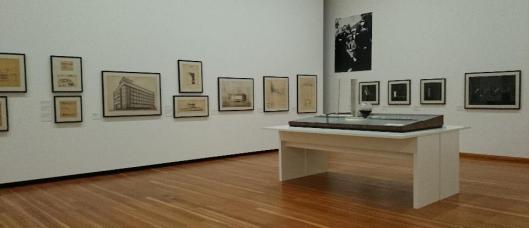 WChUTEMAS – Ein russisches Labor der Moderne. Architekturentwürfe 1920–1930 artdone