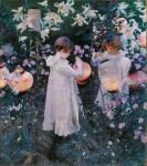 John Singer Sargent Carnation Lily Lily Rose 1885 86 Tate London