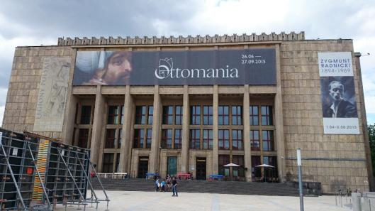 Ottomania The Ottoman Orient in the Art of Renaissance National Museum in Cracow MNK Krakow