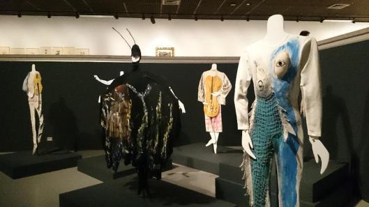23 Chagall Retrospective exhibition view Koninklijke Musea voor Schone Kunsten van België Brussels artdone