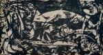 Jackson Pollock Number 14 1951 Tate London