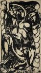 Jackson Pollock Number 5 1952 1952 Modern Art Museum of Fort Worth