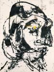 Jackson Pollock Number 7 1952 1952 Metropolitan Museum New York