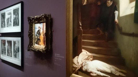Les Tudors exhibition Musée du Luxembourg Paris artdone