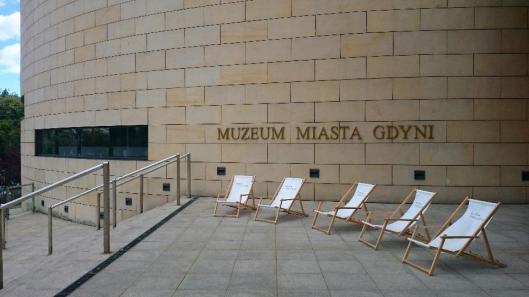 Muzeum Miasta Gdyni Gdynia artdone