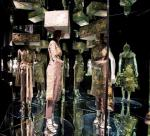 18 Alexander McQueen Savage Beauty exhibition view Victoria and Albert Museum London
