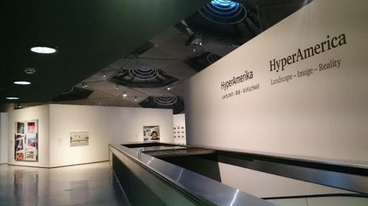HyperAmerica Landscape – Image – Reality exhibition view Kunsthaus Graz artdone