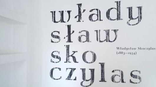 Władysław Skoczylas (1883–1934) Galeria Salon Akademii Akademia Sztuk Pięknych w Warszawie Warszawa artdone