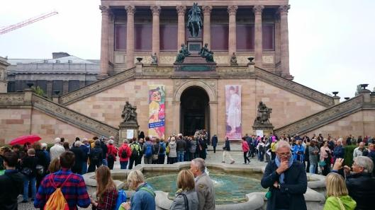 00 Alte Nationalgalerie Berlin 2015 artdone