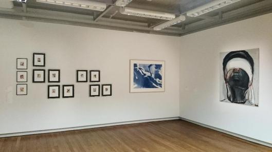 00 Sinnliche Ungewissheit Eine private Sammlung exhibition view Kunsthaus Zurich artdone