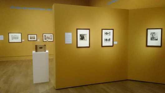 Wir kommen auf den Hund Eine Sommerausstellung im Kupferstichkabinett exhibition view Berlin artdone