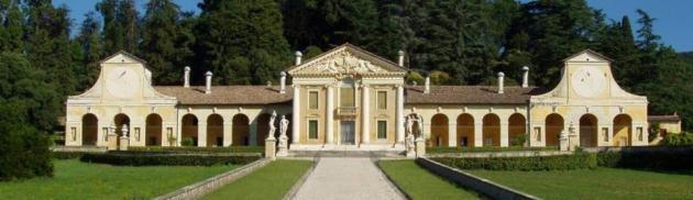 Andrea Palladio Villa Barbaro Maser