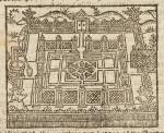 Thomas Hylle Profitable arte of gardening 1586