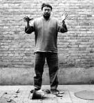 Ai WeiWei Dropping a Han Dynasty Urn 1995 c