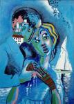 Francis Picabia Idyll 1927 Musée de Grenoble'