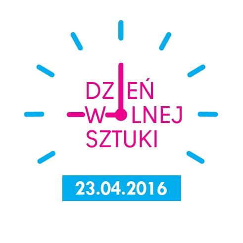 Dzien Wolnej Sztuki 2016