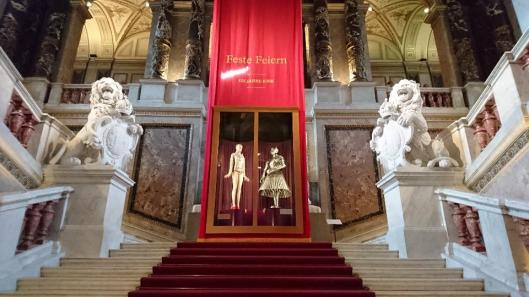Celebration 125 Years of Kunsthistorisches Museum exhibition view Vienna artdone