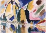 Wassily Kandinsky Autumn II 1912 The Phillips Collection Washington