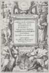 Charles Clusius Rariorum plantarum historia 1601