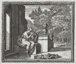 Metamorphoses d'Ovide en rondeaux imprimes et enrichis de figures par ordre de sa majesté 1676