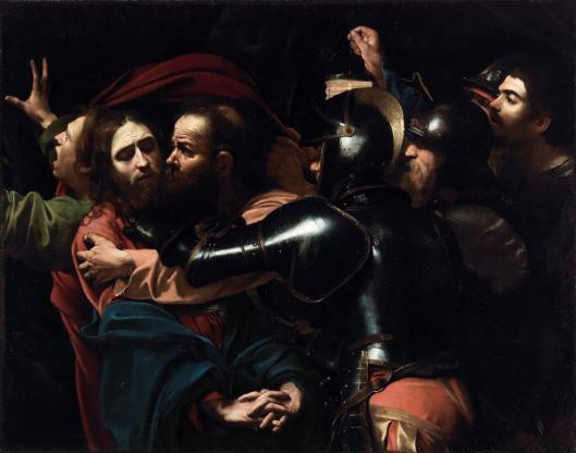 caravaggio-the-taking-of-christ-1602-national-gallery-of-ireland-dublin