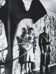 george-kargar-peggy-guggenheim-and-jackson-pollock-in-front-of-mural-1943-photography