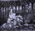 magdalena-nalecz-ogrody-dziecinstwa-vii-childhood-gardens-vii-2016-ink