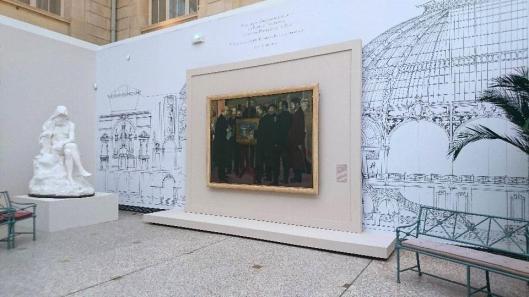 scenes-de-la-vie-impressionniste-exhibition-view-musee-des-beaux-arts-de-rouen-artdone