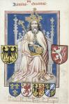 enthroned-charles-iv-with-emblems-of-his-four-wives-nuremberg-ca-1430-kupferstichkabinett-berlin