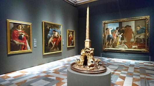 from-caravaggio-to-bernini-17th-century-italian-masterpieces-in-the-royal-collections-exhibition-view-palacio-real-de-madrid-artdone
